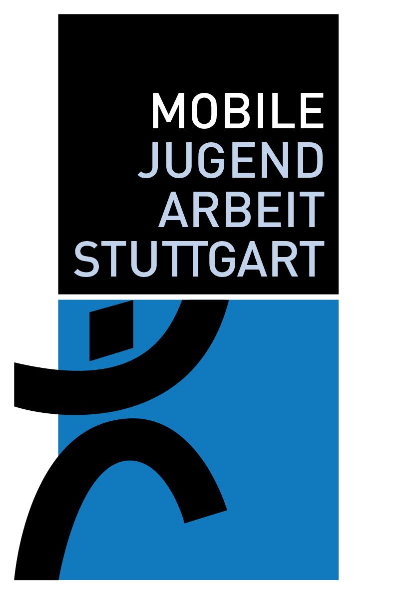 Logo der Mobilen Jugendarbeit Stuttgart